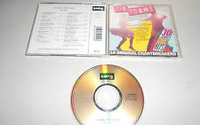 CD Die 70er! 30 Jahre Top Ten Hits 16.Track Sweet Showaddywaddy Gary Glitter 170