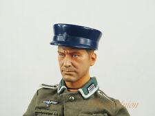 1:6 Scale Action Figure GI Joe Peak Cap Military Toy Accessory K1165 L