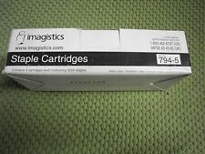 New Genuine Imagistic IM3510 IM4510 4623-361 Staple Cartridge 794-5