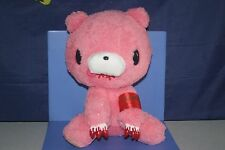 "Chax-GP Gloomy Bear Pink 7th anniversary SL Celebration Plush Doll 12"" CGP316"