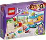 LEGO Friends - 41310 Heartlake Geschenkeservice mit Stephanie - Neu & OVP