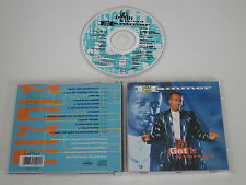 MC HAMMER/LET´S GET STARTED(CAPITOL COMPACT DISC CDP 7 95592 2) CD ÁLBUM