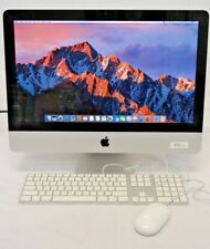"Apple 21.5"" iMac MC309LL/A | 2.5 GHz Intel Core i5, 4GB RAM, 1TB HDD | nc"