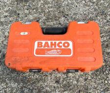Bahco S240 1/2″ Drive 24 Piece Metric Socket Set 10 – 32mm