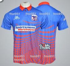 Cricket Msl Mzansi Cape Town Blitz Shirt Shirts Jersey Short & Long Sleeves