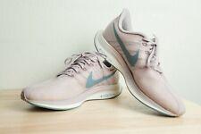 Nike Zoom Pegasus 35 Turbo Particle Rose Women's Running Shoe Size 9 AJ4115-646
