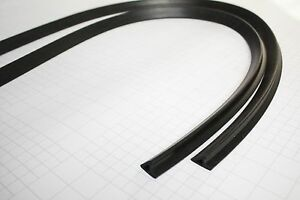 New Side window frame rubber weatherstrip seal Datsun 240z 260z 280z 1970 -1978