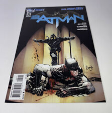 New ListingBatman #5 The New 52 Dc Comics 2012 The Court Of Owls 1st Print