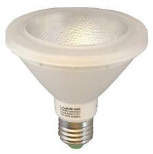 LAMPE SMD-LED E27 PAR30, 10W, 230V, 4000°K, 30°, 700LM