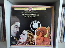V.A LA EPOCA DE ORO DE LA RADIO, EL CINE Y EL TEATRO | LP EX GATEFOLD