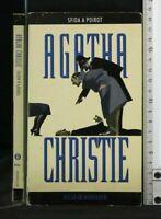 SFIDA A POIROT. Agatha Christie. Mondadori.