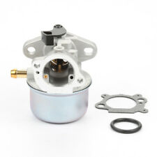 "Carb Carburetor Fit  Troy Bilt Z-Start 6.5HP Lawn Mower 21"" Briggs &Stratton 6.5"