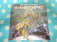 Europe – The Final Countdown [New & Sealed] Digipack CD,new/sealed,free p+p