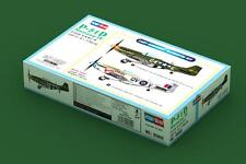 Hobbyboss 1/48 85802 P-51D Mustang IV