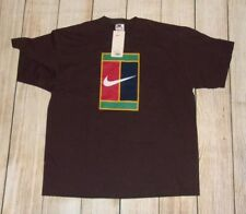 VTG 90s Deadstock Nike T Shirt SIZE XXL Made in USA With Tags