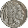 1935-D Buffalo Nickel Great Deals From The Executive Coin Company - BBNB6473