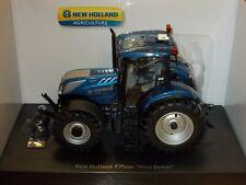 Universal Hobbies (UH49761) 1:32 New Holland T7.225 Blue Power 2016 Model - BA