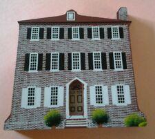 Heyward Washington House Charleston South Carolina Shelf Sitter Shelia 1990