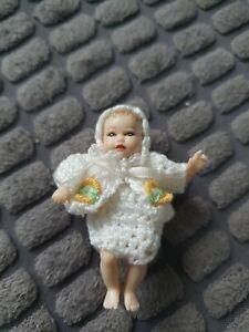 Heidi ott  Dolls house baby 1:12