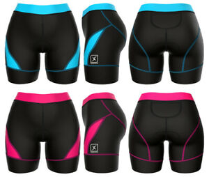 Triathlon Power Shorts Tri Shorts Cycling Tri Run Swim Short small - 2xlarge
