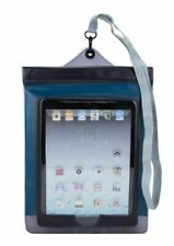 NEW! Travelon Waterproof Floating Dry Bag Ipad /Phone Tablet Case Clear