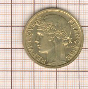 2f Morlon Bronzo Alluminio 1936 Della Qualità