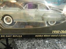 1/18 Scale American Muscle Authentic 1950 Oldsmobile
