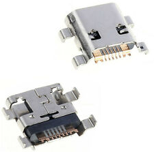 Samsung I8190 Galaxy S3 Mini Carga Usb Jack Puerto Conector Parte Del Bloque