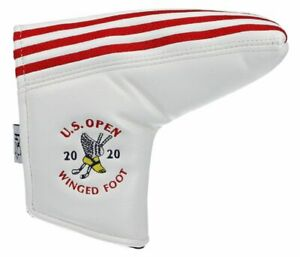 2020 US OPEN (Winged Foot) Heritage Patriotic PRG Blade PUTTER COVER