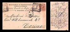 Radicena (RC) - antonio Crucitto - Dolceria e Pasticceria - 12.8.1907