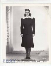 Ginger Rogers Kitty Foyle VINTAGE Photo