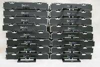 LOT OF 16 DELL C2CC5 0C2CC5 II POWEREDGE R910 MEMORY RISER BOARD SERVER 4XKT8 PE