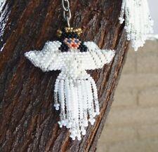 Angel Bead Handmade Key Chain