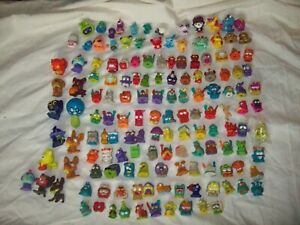 Lot #6 Figures 146 Trash Pack Trashies Lot Toys figures