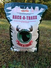 """The Best on the Market""....""Rack-A-Traxx""........Deer Attractant"