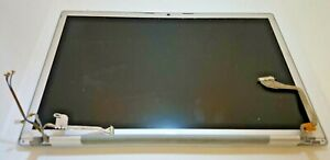 Monitor, dispay, schermo completo, assemblato Apple MacBook pro a1226