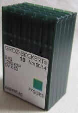 GROZ-BECKERT B63FFG/SES/90 - 50 NEEDLES