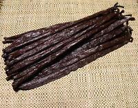 30 grams. MADAGASCAR BOURBON VANILLA BEANS-PODS NEW HARVEST
