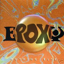 Epoxy - Nothing else CD