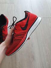 Nike Flyknit Trainer Racer Red OG 2012 UK9.5