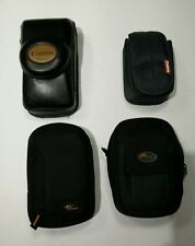 CANON, LUMIX, OR NIKON POINT AND SHOOT CAMERA CASES Vintage Canon