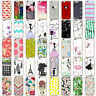 Hot Flower Soft Silicone Pattern Case Cover Funda Carcasa For iPhone 6 5c 5 Plus