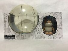 "Disney Vinylmation 3"" Rhino Hamster Bolt with Ball Animation #2 *NEW SEALED BOX*"
