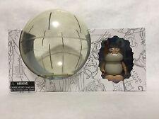 "Disney Vinylmation 3"" Rhino Hamster Bolt with Ball Animation #2 *NEW SEALED BOX*"