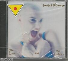SINEAD O'CONNOR - The lion and the cobra CD 1987 SEALED