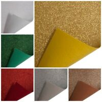 Glitter Craft Felt By The Metre - Top Quality - Free UK Post & Multibuy Savings