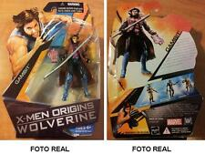 Marvel Universe X-MEN Origins Wolverine Gambit Comic Series