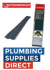 * Rothenberger - Mini Pipe Cleaning Strips Pack of 10 - R130000 - 13.000