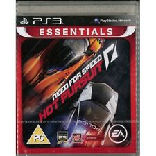 PS3 NEED FOR SPEED Persecución - autorennen Juego para Sony Playstation 3 NUEVA