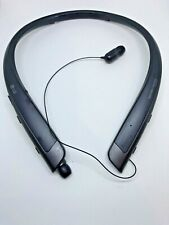 New listing Lg Tone Platinum+ Bluetooth Headset Hbs-1125 - P.O- #12724 - *See Pictures*